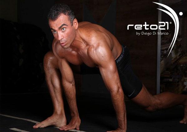Rutina en tu casa para endurecer lo musculos en 21 minutos
