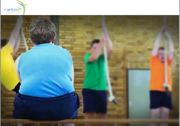 6 Pasos para Ayudar a nuestros Hijos a Bajar de Peso