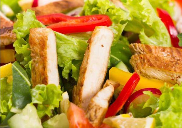 Dieta Anti-inflamatoria – 3 días baja de peso