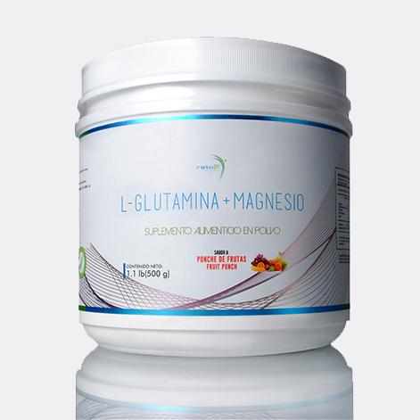 l-glutamina-magnesio
